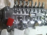 Тнвд bosch Евро-2 на Камаз / топливная аппаратура  bosch на Камаз
