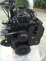Двигатель дизельный Cummins OSL8.9