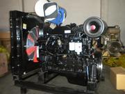 Двигатель дизельный Cummins 6BTA5.9-C180