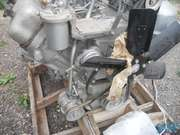 продам двигатель ямз-236,  с  хранения без эксплуатации