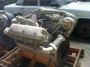 Двигатель ЯМЗ 236,  100 т.р.