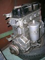 Двигатель 403; 405
