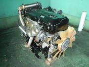 Двигатель 4НF1