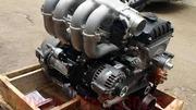 Двигатель ЗМЗ-409