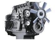 Двигатель Deutz BF4M1013MC