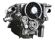 Двигатель Deutz F6L413FW